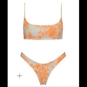 ISO Triangl Inesa Marmalade Bikini